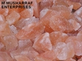 HIMALAYAN BATH SALT CHUNKS (pink)