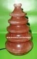 ROCK SALT CRYSTAL LARGE TREE LAMP