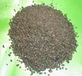 Black Salt Granulate (2-3 mm)