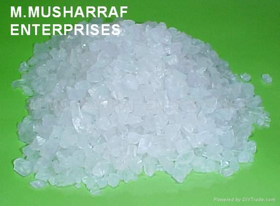 HIMALAYAN SALT GRANULATE(white) 1