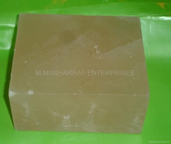 Original Himalayan Salt Crystal Brick