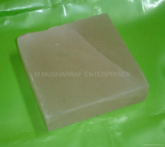 Himalayan Rock Salt Crystal Tile