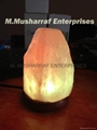 HIMALAYAN SALT USB NATURAL TINY LAMP 2