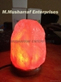 HIMALAYAN SALT USB NATURAL TINY LAMP 3