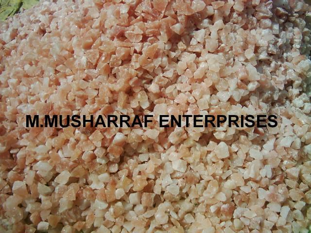 HIMALAYAN BATH SALT CHUNKS (pink) 3