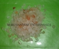 HIMALAYAN SALT CRYSTAL GRANULATE (5--7)mm