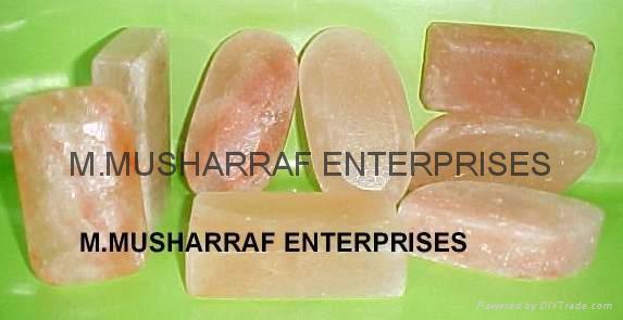 Himalayan Bath Salt Products Group