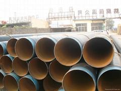 燃氣用3PE防腐鋼管