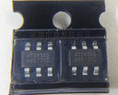 衛星導航低噪聲放大器芯片(LNA)-AT2659