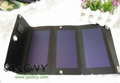 Flexible Solar charger 3W