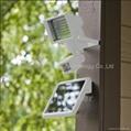 Solar PIR Security Light with 60 leds
