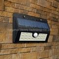 Solar Wall Light  with motion sensor 20