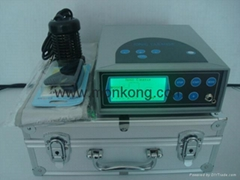 Detox foot spa(big LCD+infrared ray) A01