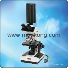 Darkfield microscope-system (1)-the best dark field microscope