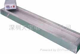LED日光燈管專用長條錫爐 1