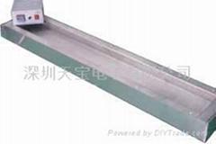 LED日光燈管專用長條錫爐