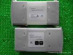 refillable HP 1050/1055