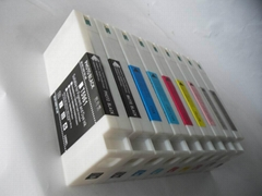 Epson stylus pro 7700 9700 7890 9890 7900 9900 350ml compatible ink cartridge