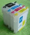 HP Officejet Pro 8000/8500W refillable