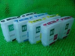 HP 500/800 (82/10) refil