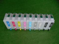 EPSON R2000/R3000 填充墨盒带芯片