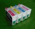 EPSON R2000/R3000 填充墨盒带芯片 3