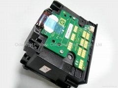 refillable ink cartridge and printhead for HP 932