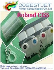 CISS For Roland Printer