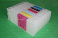 HP Designjet 8000s/9000s/10000s refillable ink cartridge No.780/No.790 for