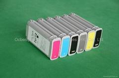 HP designjet T610 T1100 T1200 T770 (HP72) compatible inkjet cartridge