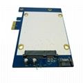 Dual SATAIII PCIe Card SATA 3.0 RAID 2