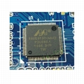 Dual SATAIII PCIe Card SATA 3.0 RAID 3