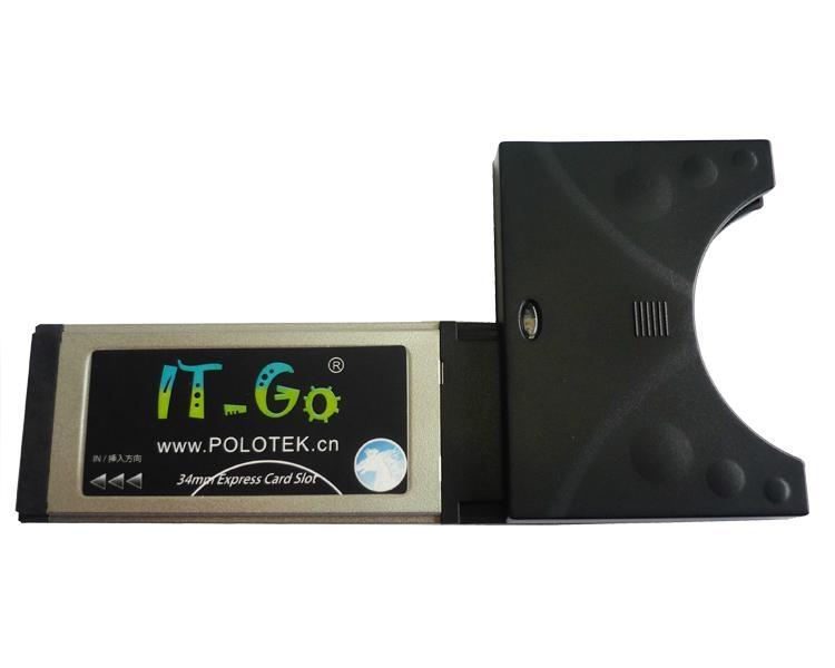 Express to Cardbus PCMCIA card 2