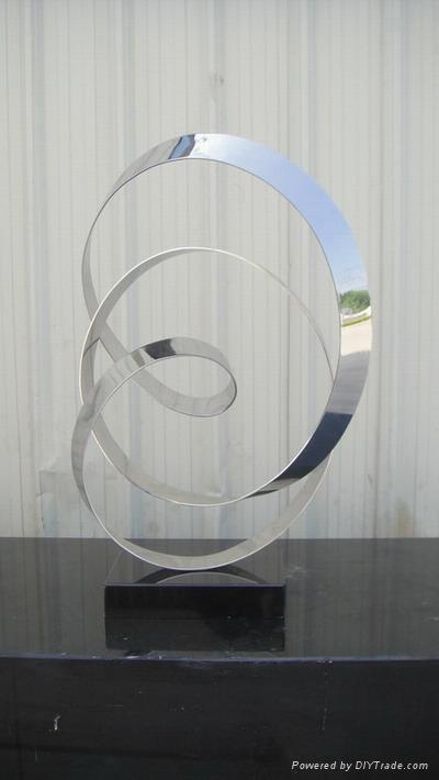 雕塑玻璃钢 3