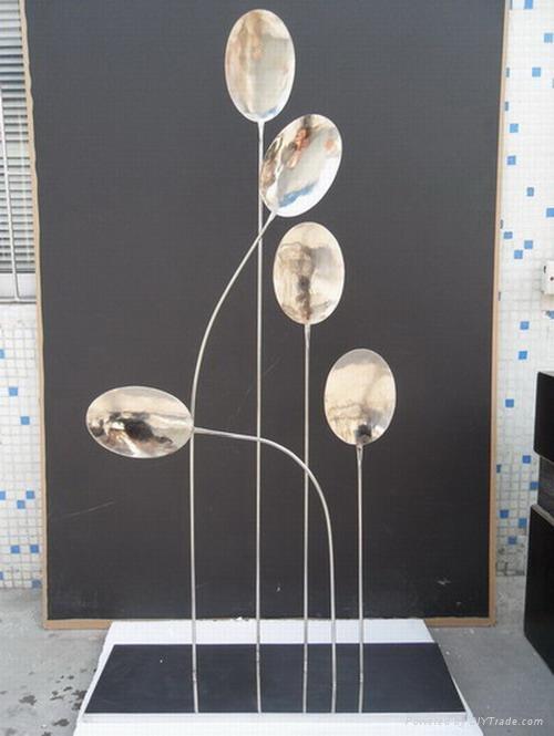 雕塑玻璃钢 4