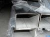 AISI 304 stainless steel rectangular tubes ASTM A554