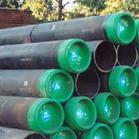 seamless steel pipe 2
