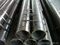 ASTMA53 Carbon Steel Pipe/