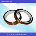 Thermal tape