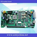 850 mother board