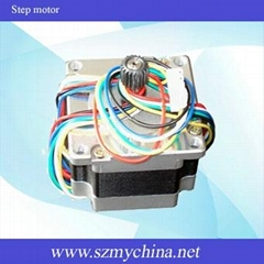 750 step motor