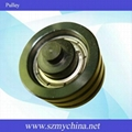 750 Pulley