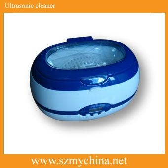 Ultrasonic print head cleaner 1