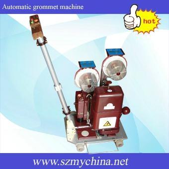 Automatic grommet machine 1