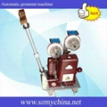Automatic grommet machine