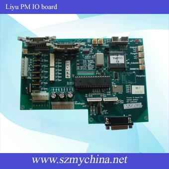 Liyu PM IO board 1