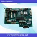 Liyu PM IO board