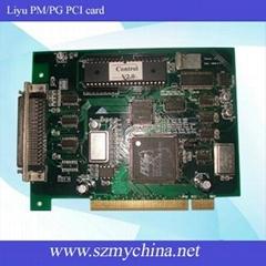 Liyu PM PCI卡