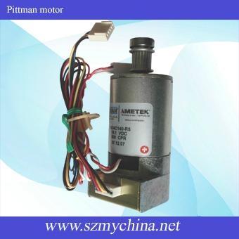 PITTMAN 9234 伺服电机 1