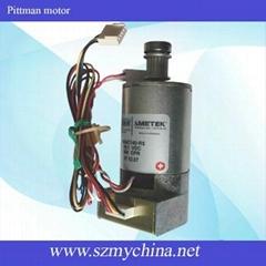 PITTMAN 9234 伺服電機